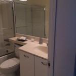 Hallway bathroom 2