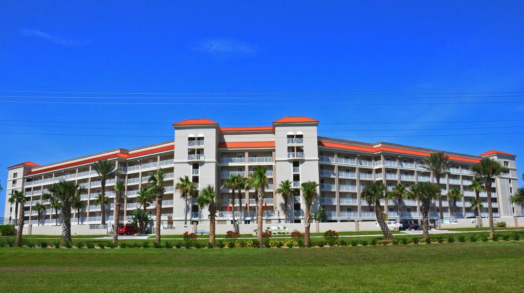 The Sandpiper Condominiums Vacation Rentals In New