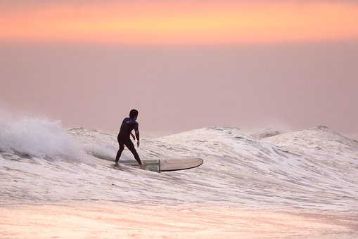 The History Of Surfing In New Smyrna Beach
